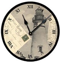 Ohio Clocks