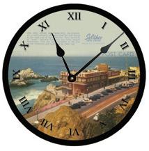 California Clocks